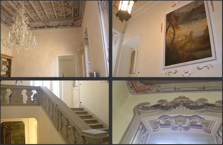 Ristrutturazione appartamenti Milano Libra Costruzioni
